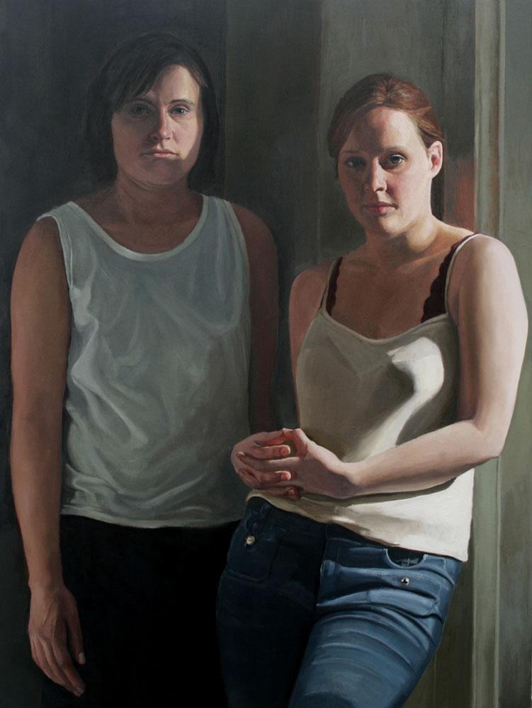 Ad Lucem by Christine Cousineau