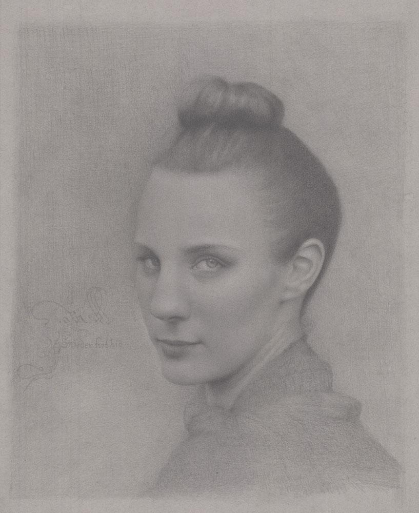 Angela by Jane Tarini