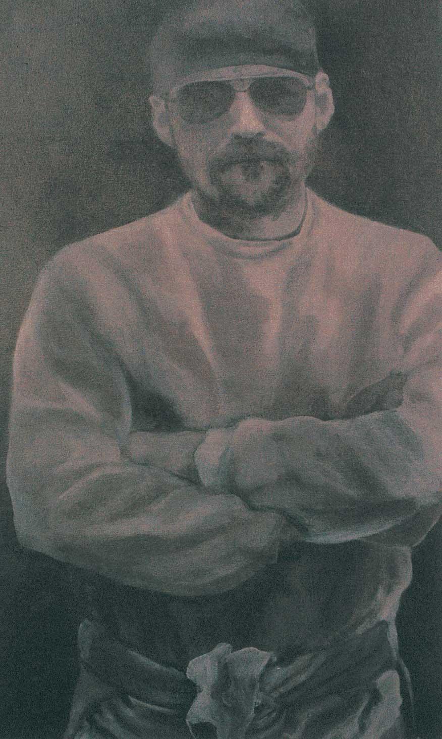 Vladimir by Cheryl Buchwald