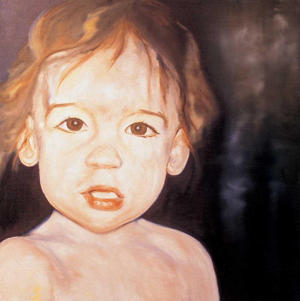 Alyssa by Jana Charron-Traversy