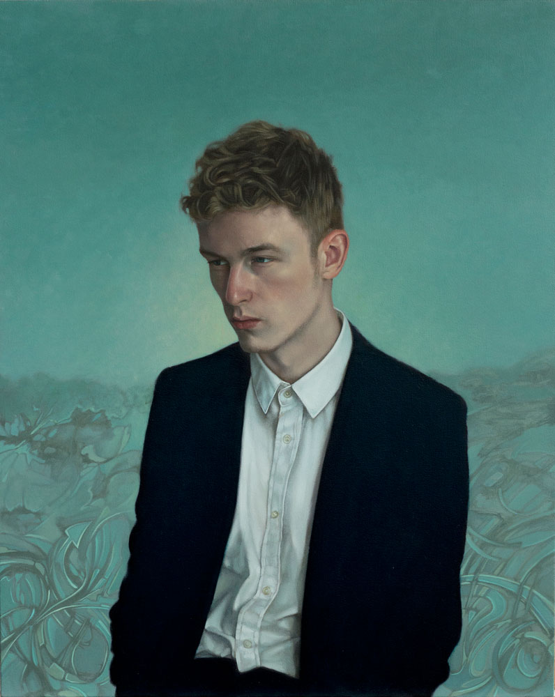 Dylan by Kyle Stewart