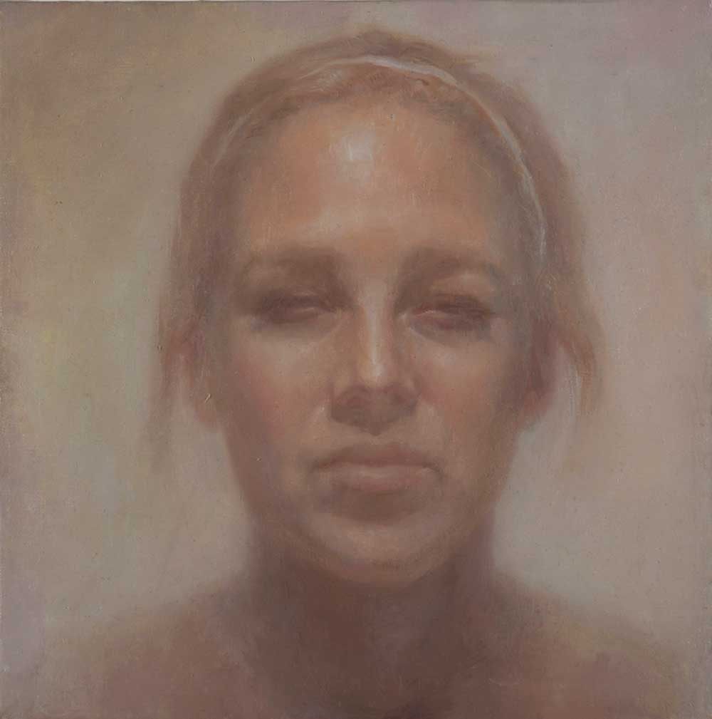 Seeing Myself Through the Fog of Misperception by Kristy Gordon