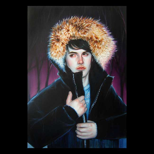 Give me the night by Kris Knight