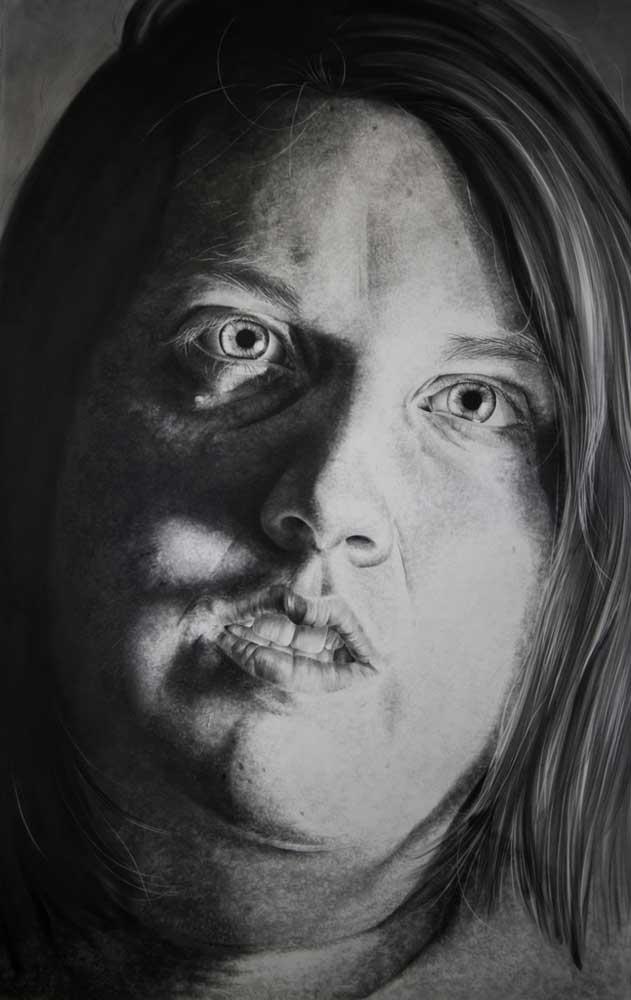 Jessica by Michelle MacKinnon