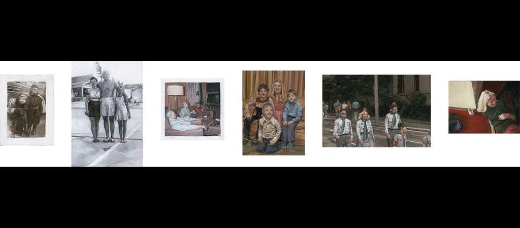 Six Decades by Matthew Schofield