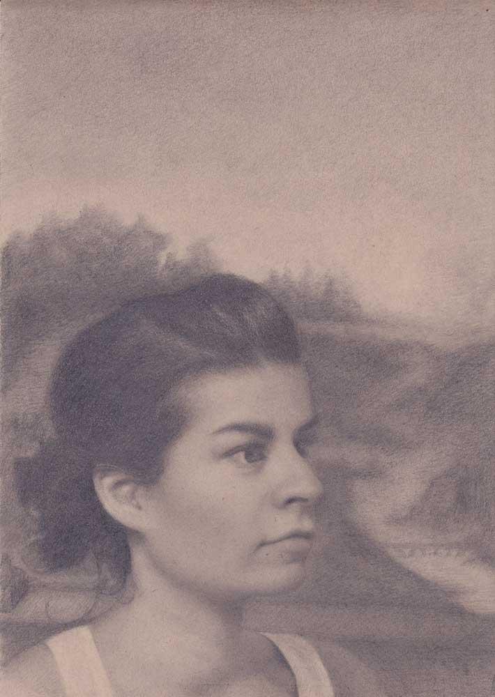 Figlia by Jane Tarini