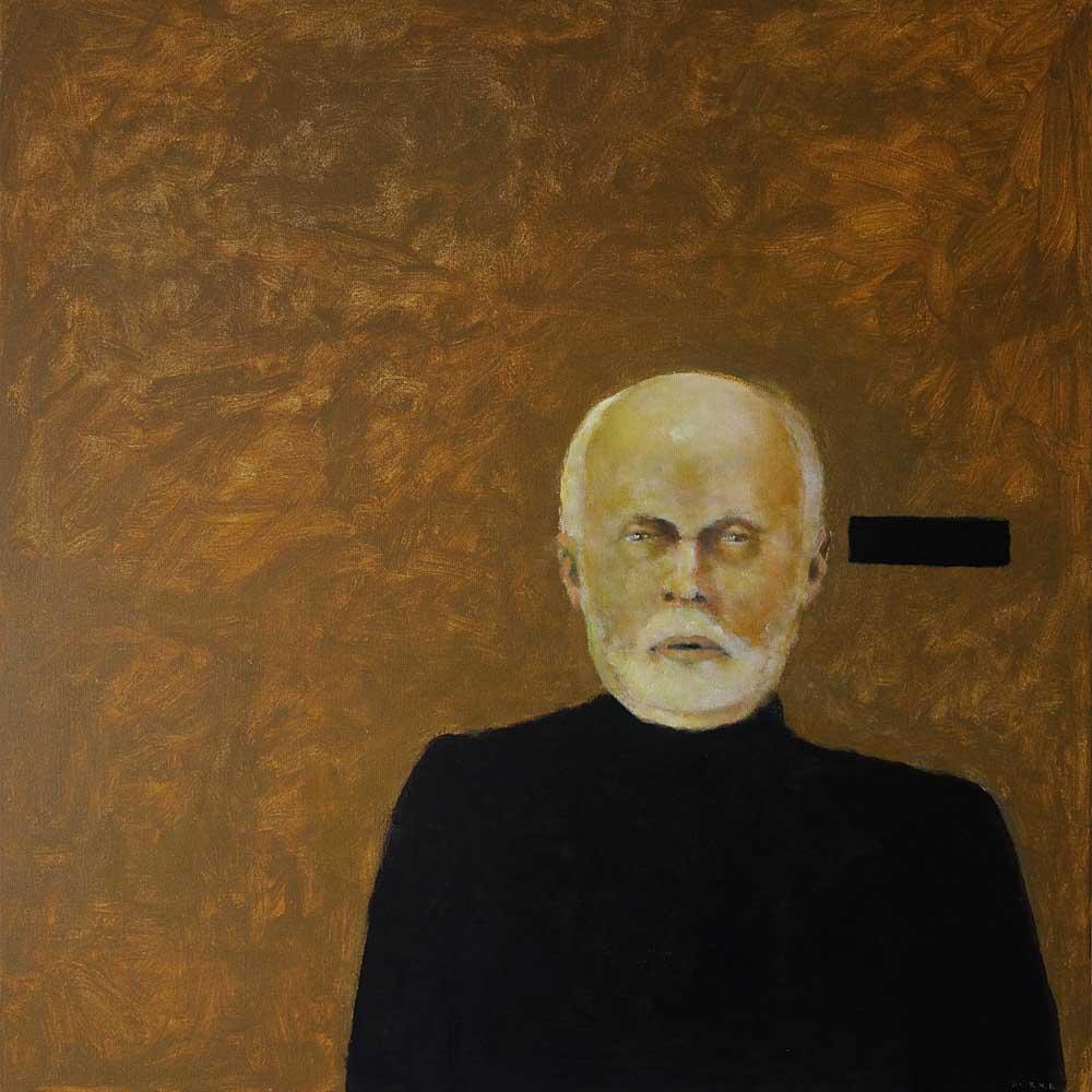 John Greer by Brian Burke